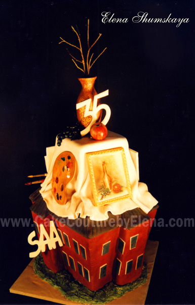 Wedding and teired cakes special occasion cakes corporate cakes