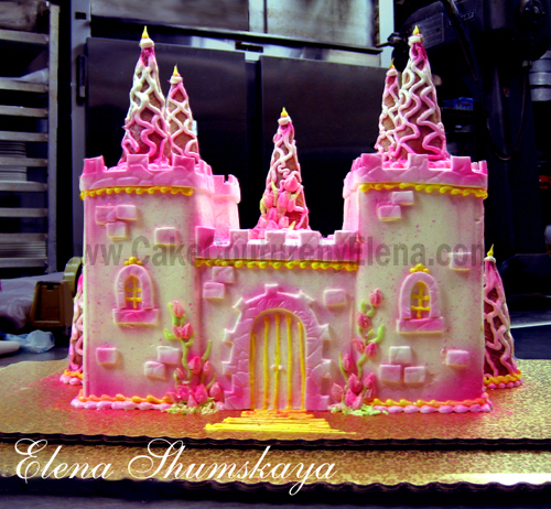 Princess Castle Cake Web jpg